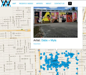 Wynwood Map Rules!
