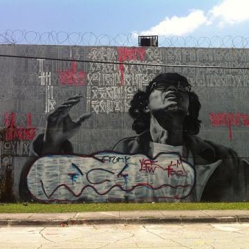 retna:elmac throwup
